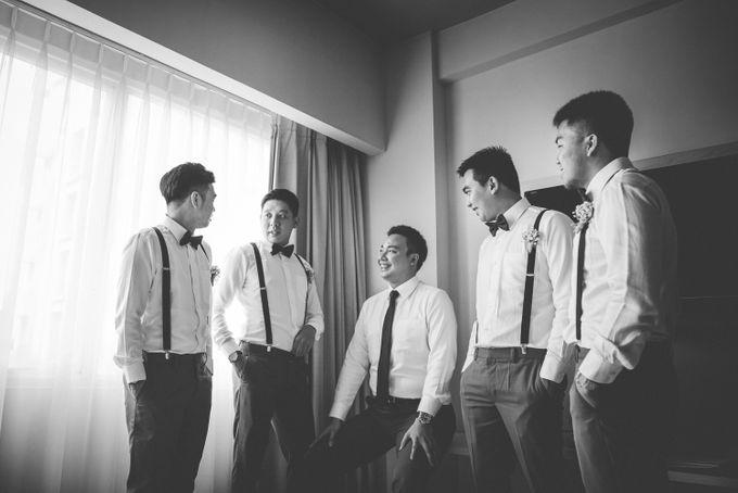 ryan & rena wedding by alivio photography - 008