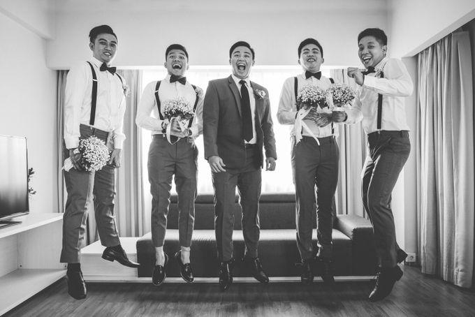 ryan & rena wedding by alivio photography - 018