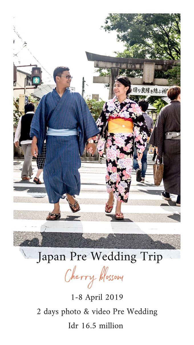 best deal wedding and overseas pre wedding by Bondan Photoworks - 003