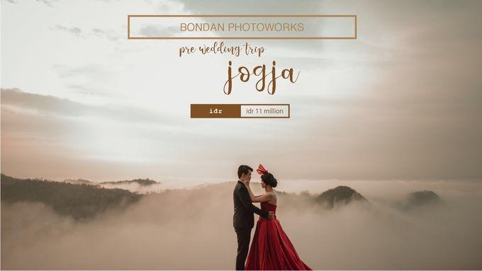 best deal wedding and overseas pre wedding by Bondan Photoworks - 004