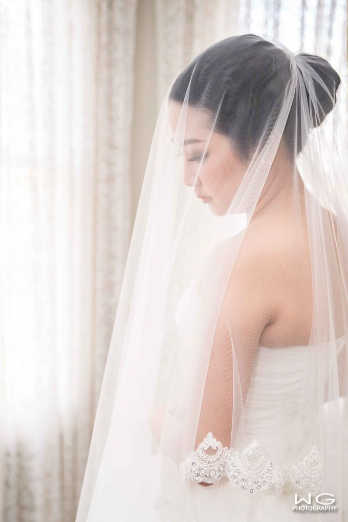 Wedding of Ray & Mireille by WG Photography - 008