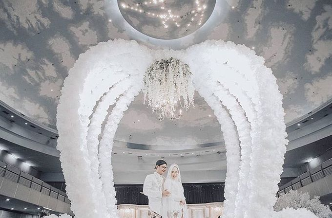 Tesya & Dimas by Simple Wedding Organizer - 002