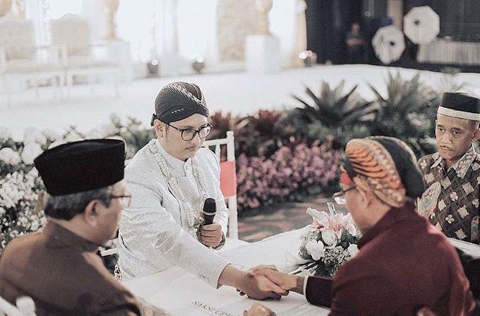 Tesya & Dimas by Simple Wedding Organizer - 003