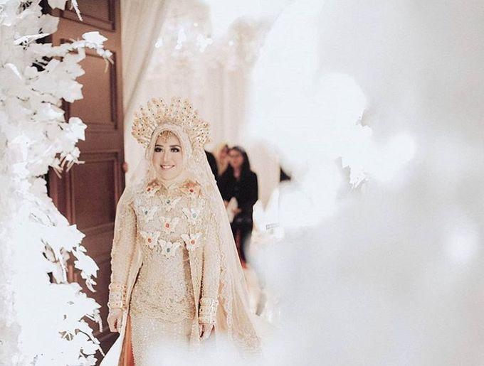 Tesya & Dimas by Simple Wedding Organizer - 004