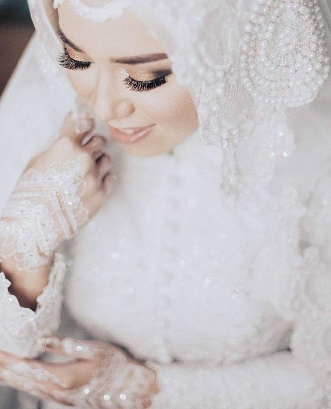 Tesya & Dimas by Simple Wedding Organizer - 005