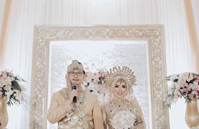 Tesya & Dimas by Simple Wedding Organizer - 006
