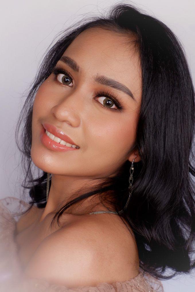 Ms Yvette by Yuka Makeup Artist - 003