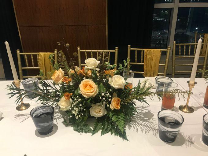 22 Jun 2019 Randy ❤ Stacia by Bridget Wedding Planner - 003