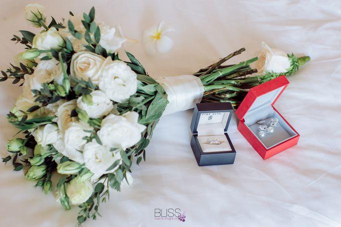 Zou Yiming and Wu Yu wedding at Conrad Koh Samui by BLISS Events & Weddings Thailand - 003