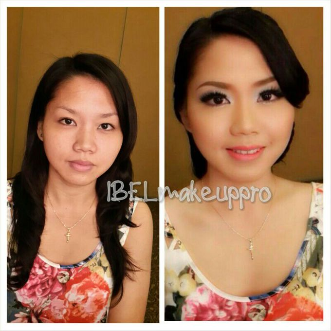 Make Up Family by IBELmakeuppro - 004