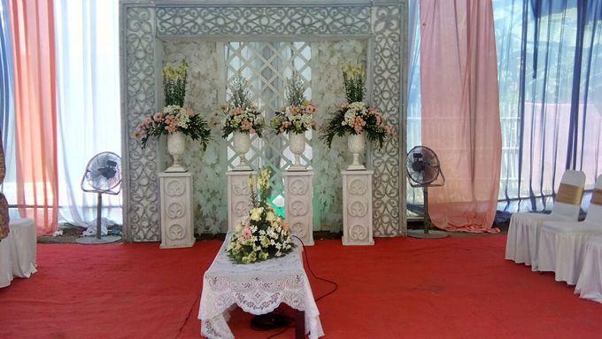 helga - iqbal (lamaran) by Link Wedding Planner - 002