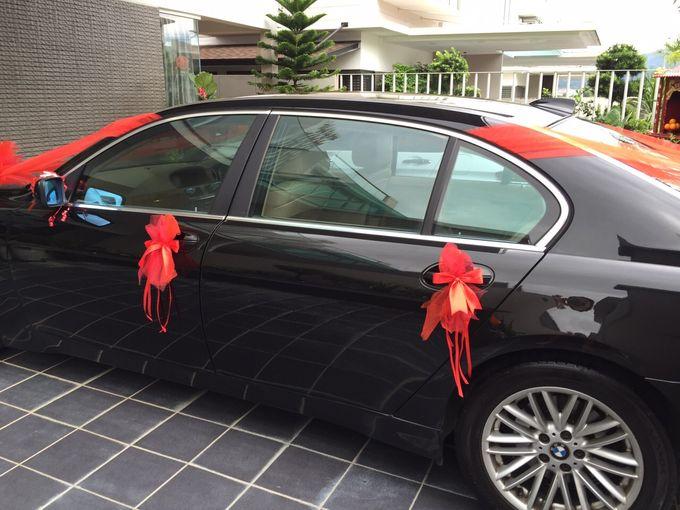 Indian Wedding Car Rental by Hyperlux Dolce Vita Sdn Bhd - 002