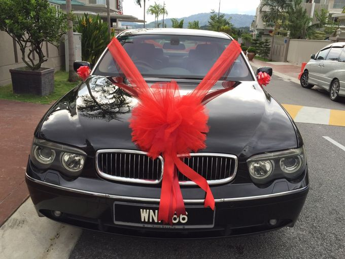Indian Wedding Car Rental by Hyperlux Dolce Vita Sdn Bhd - 004