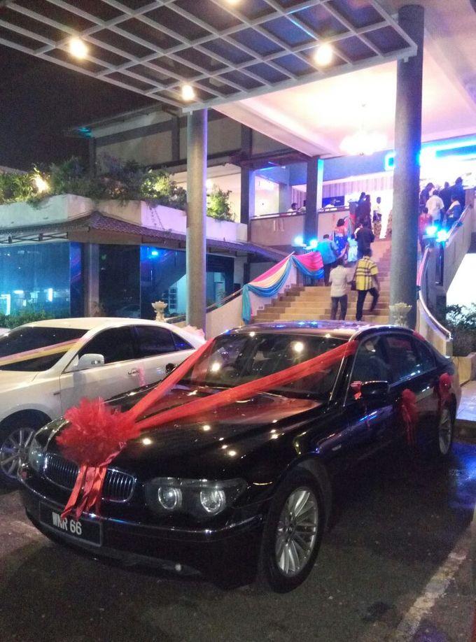 Indian Wedding Car Rental by Hyperlux Dolce Vita Sdn Bhd - 001