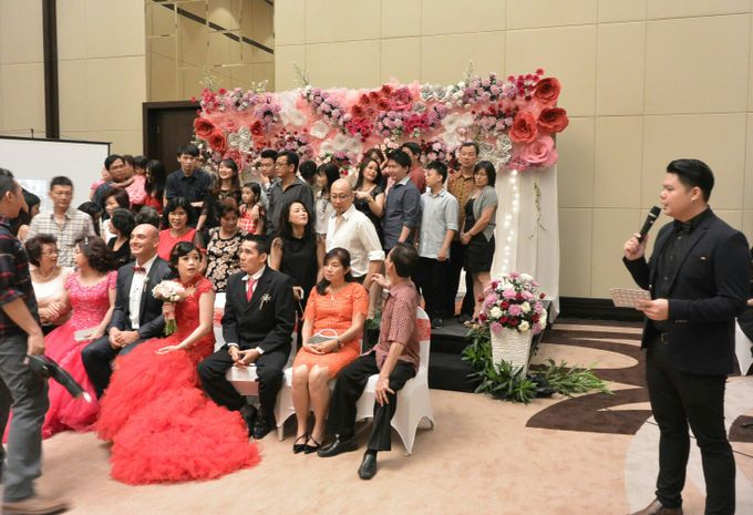 Bruseghin & Cecilia Wedding by STIVEN PATRAS - 004