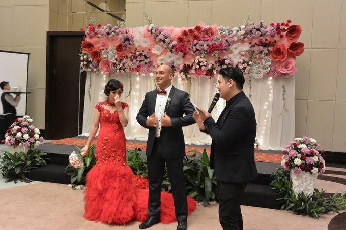 Bruseghin & Cecilia Wedding by STIVEN PATRAS - 001