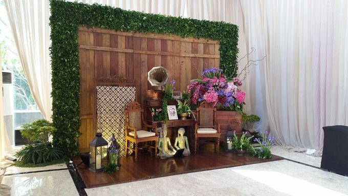 Photobooth Corner by Royal Kuningan Jakarta - 001