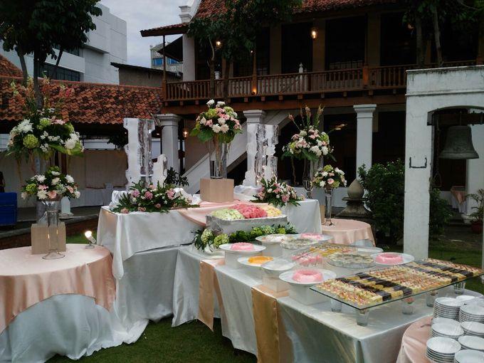 Bali Indah Catering for Gedung Arsip Nasional by Bali Indah Catering - 008