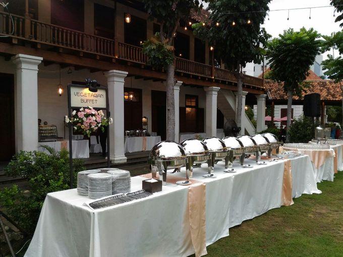 Bali Indah Catering for Gedung Arsip Nasional by Bali Indah Catering - 009