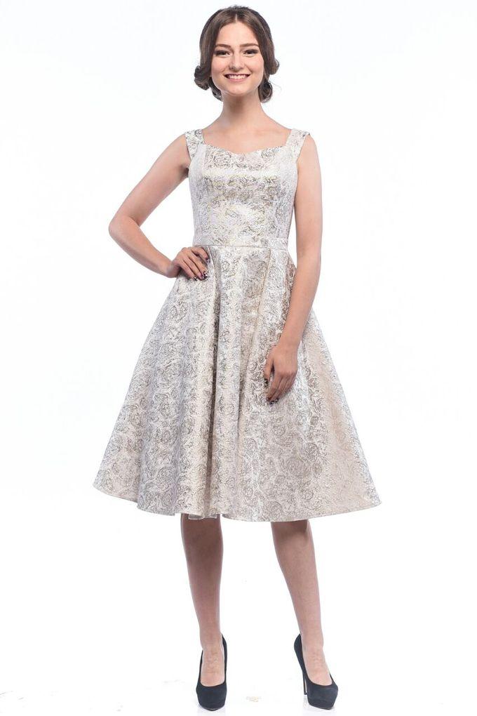 Dress For Rent by elvira brides - 028