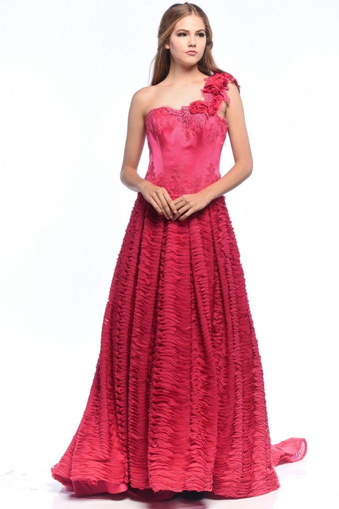 Dress For Rent by elvira brides - 030