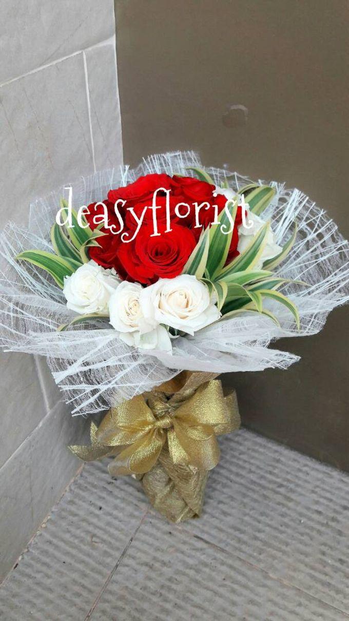 Deasy Florist - Custom Made Flower & Floral Arrangement by Deasy Florist - 006