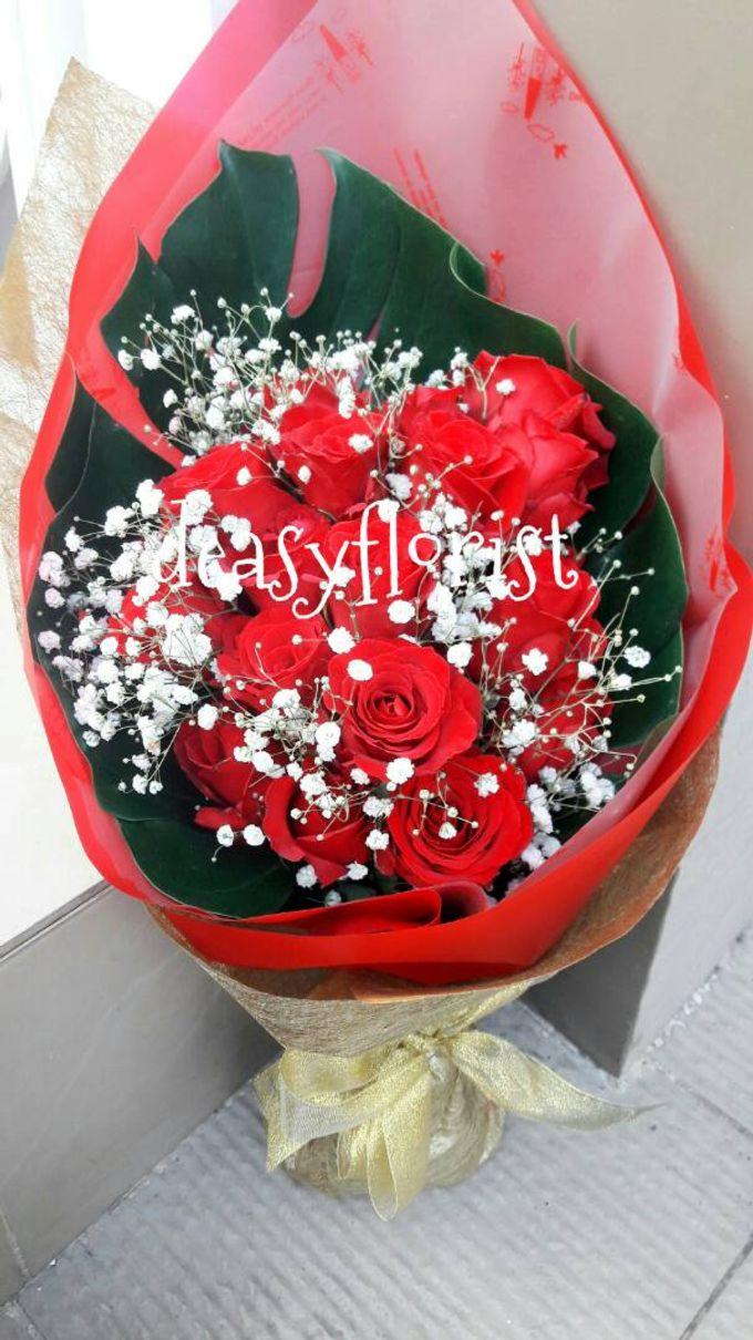 Deasy Florist - Custom Made Flower & Floral Arrangement by Deasy Florist - 007