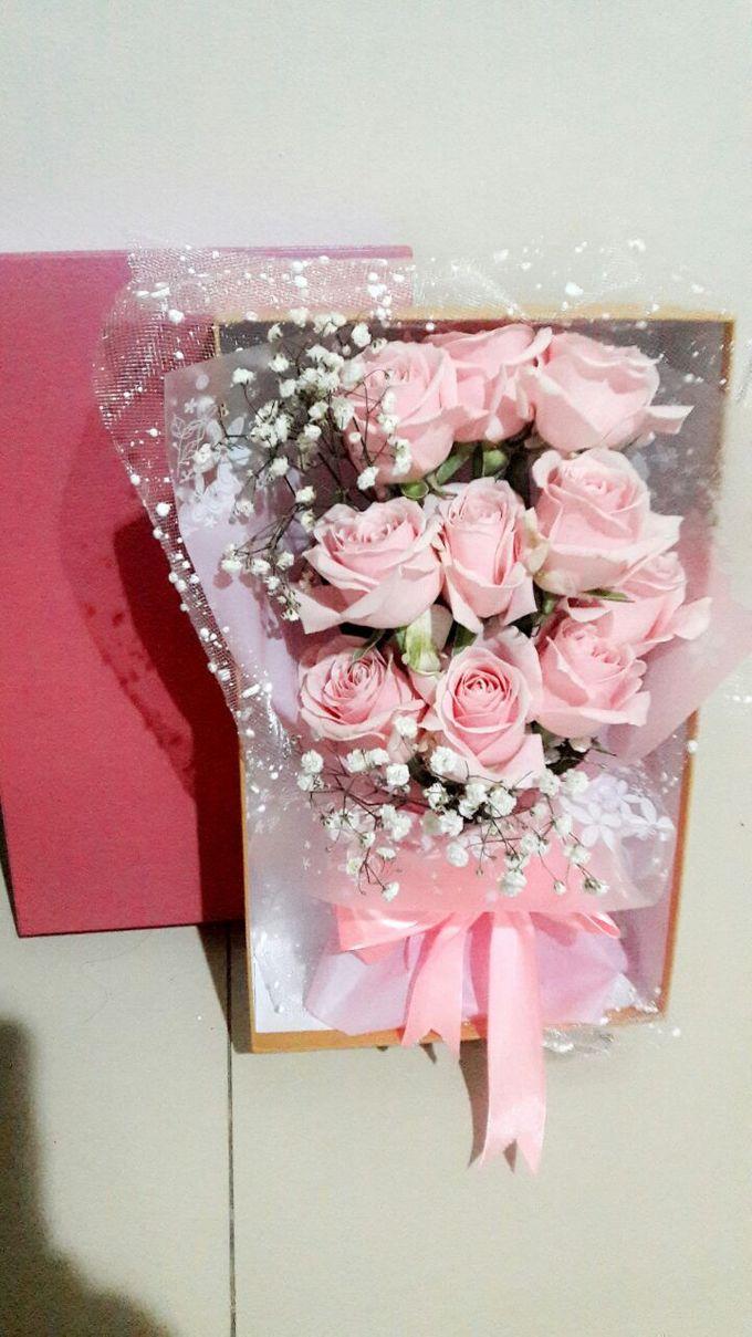 Deasy Florist - Custom Made Flower & Floral Arrangement by Deasy Florist - 009
