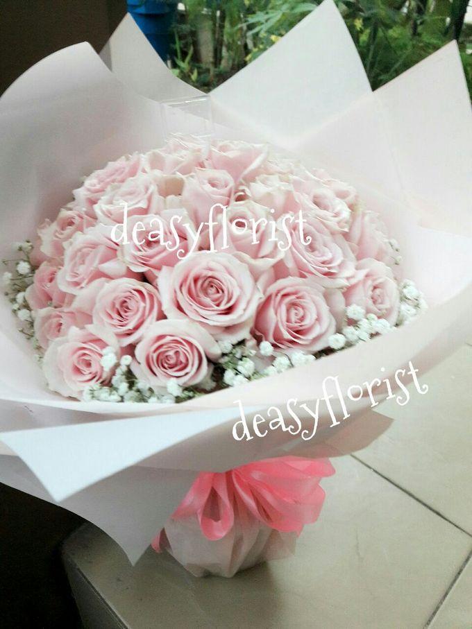Deasy Florist - Custom Made Flower & Floral Arrangement by Deasy Florist - 012