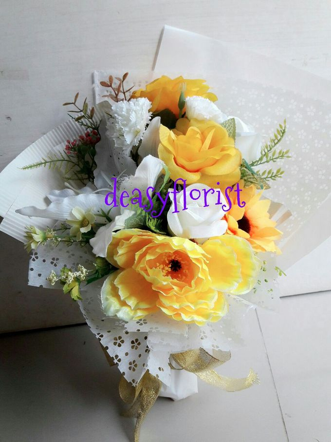 Deasy Florist - Custom Made Flower & Floral Arrangement by Deasy Florist - 013