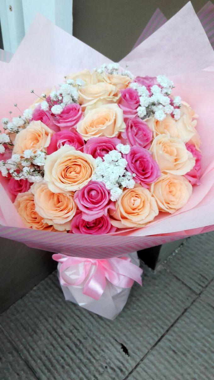 Deasy Florist - Custom Made Flower & Floral Arrangement by Deasy Florist - 016