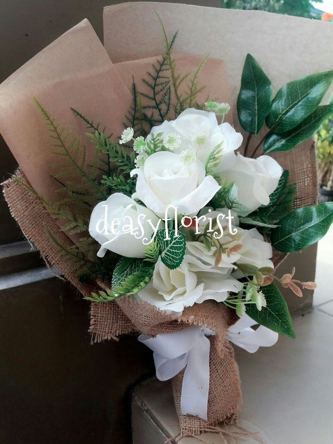 Deasy Florist - Custom Made Flower & Floral Arrangement by Deasy Florist - 017