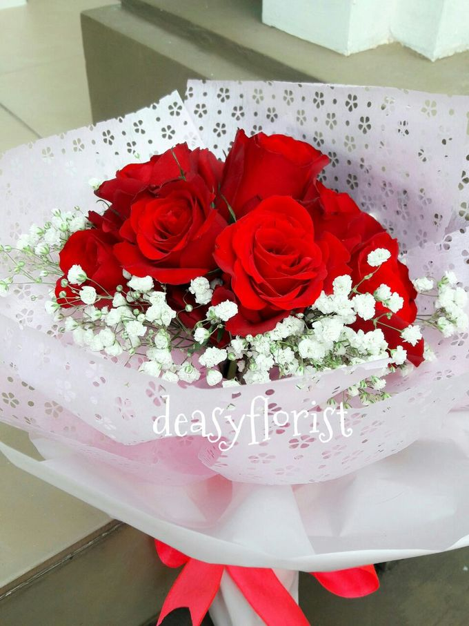 Deasy Florist - Custom Made Flower & Floral Arrangement by Deasy Florist - 018