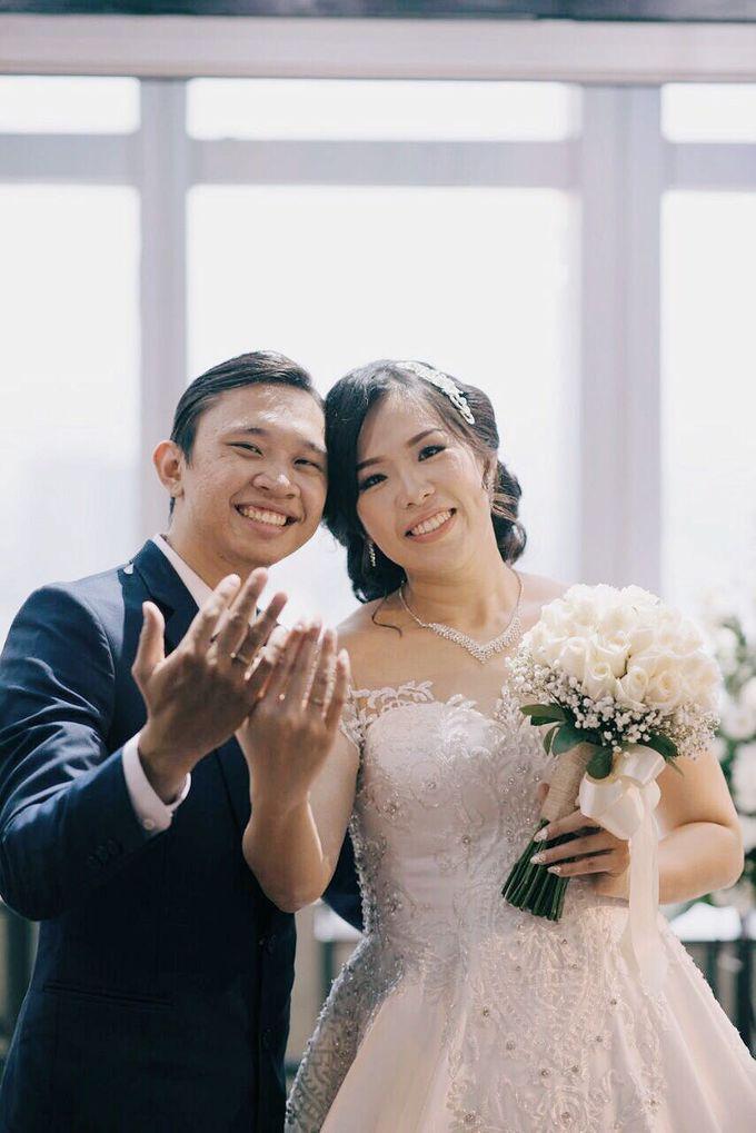 Wedding Jessica & Wilson by Kezia Francesca - 004
