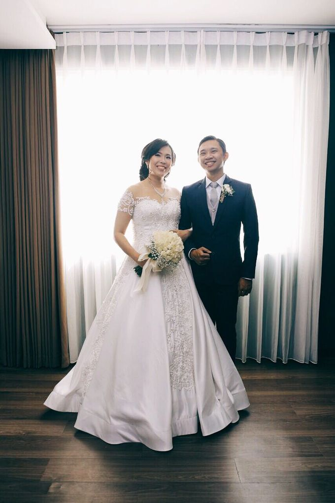 Wedding Jessica & Wilson by Kezia Francesca - 005