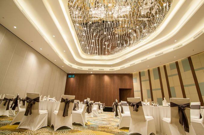 Grand Soll Marina Hotel Tangerang by Grand Soll Marina Hotel - 004
