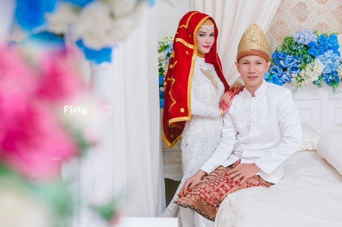 Sarah & Dimaz Prewedding - Wedding by fixty photoworks - 010