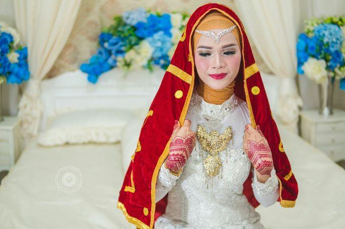 Sarah & Dimaz Prewedding - Wedding by fixty photoworks - 004