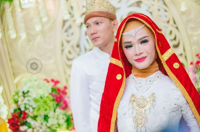 Sarah & Dimaz Prewedding - Wedding by fixty photoworks - 012