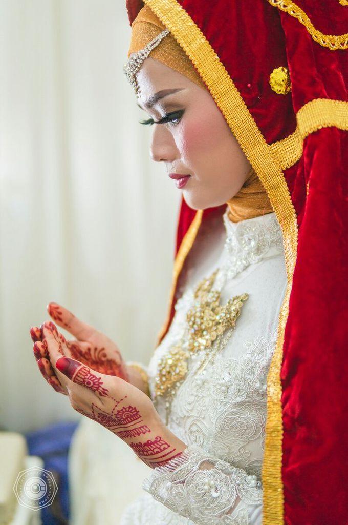 Sarah & Dimaz Prewedding - Wedding by fixty photoworks - 007