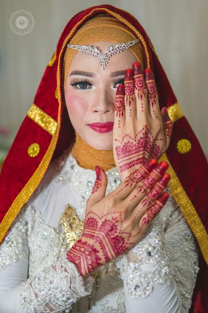 Sarah & Dimaz Prewedding - Wedding by fixty photoworks - 006