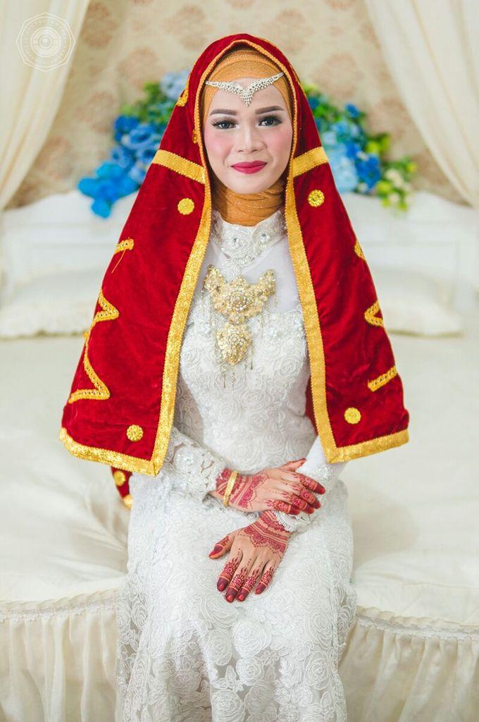 Sarah & Dimaz Prewedding - Wedding by fixty photoworks - 009