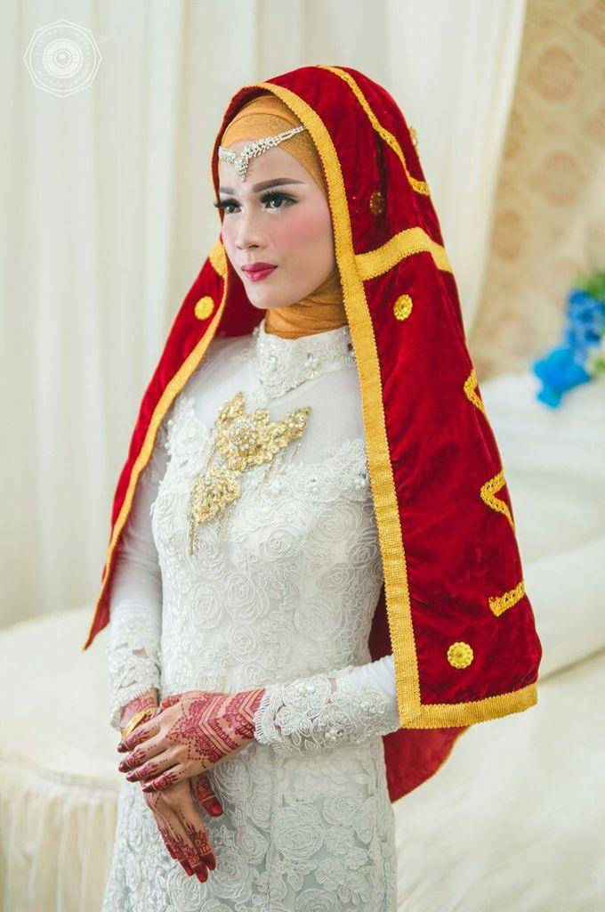 Sarah & Dimaz Prewedding - Wedding by fixty photoworks - 005