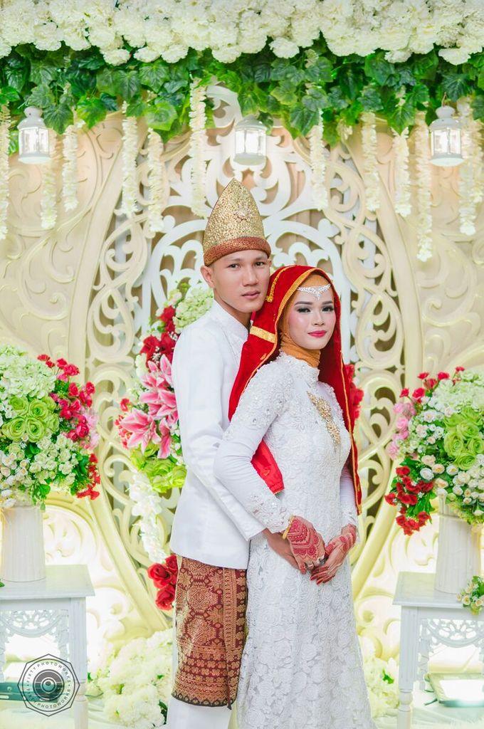 Sarah & Dimaz Prewedding - Wedding by fixty photoworks - 011