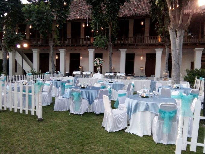 Bali Indah Catering for Gedung Arsip Nasional by Bali Indah Catering - 005