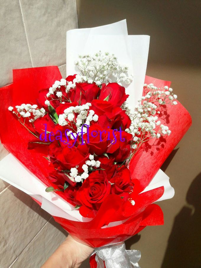 Deasy Florist - Custom Made Flower & Floral Arrangement by Deasy Florist - 019