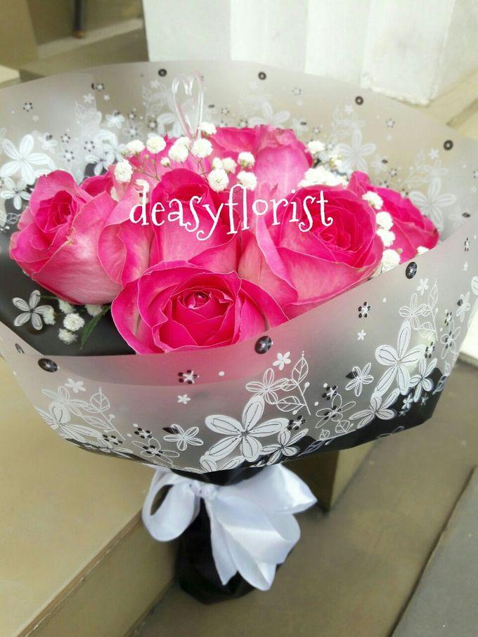 Deasy Florist - Custom Made Flower & Floral Arrangement by Deasy Florist - 020