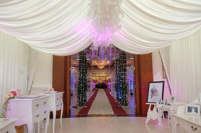 Wedding Altamis by BRAJA MUSTIKA Hotel & Convention Centre - 001