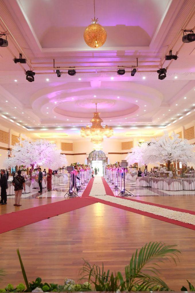 Wedding Altamis by BRAJA MUSTIKA Hotel & Convention Centre - 003