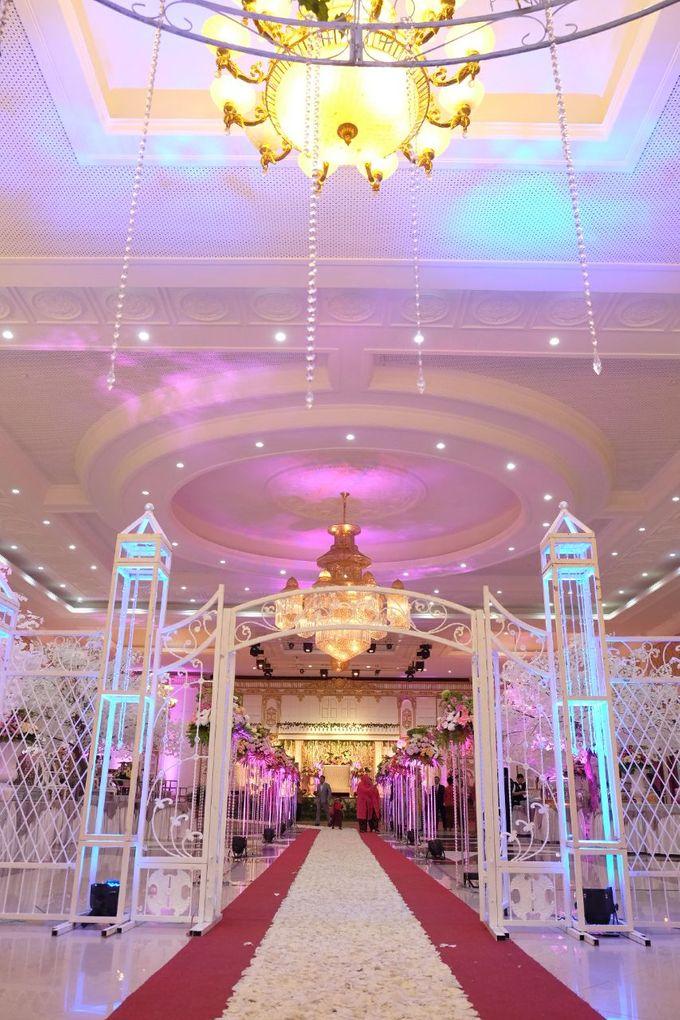 Wedding Altamis by BRAJA MUSTIKA Hotel & Convention Centre - 005